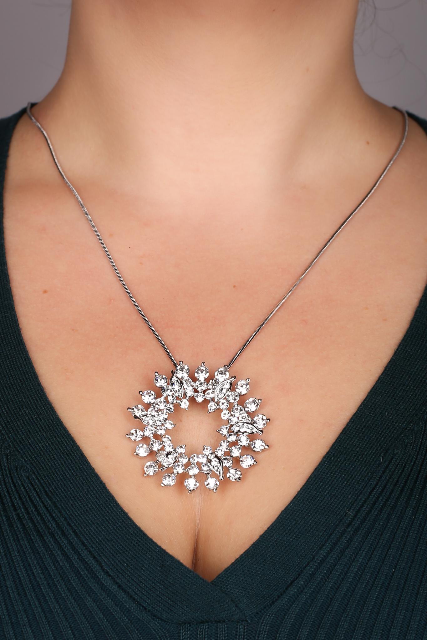 Ожерелье-10044