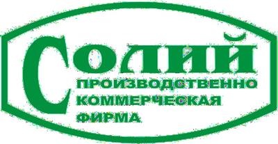 Интернет-магазин soliy.com.ua