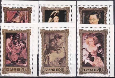 Корея 1981 №2166-1+блок 104 **MNH