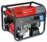 Генератор бензиновый Fubag BS 6600 A ES (838204) - фотография