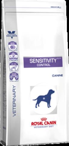 Royal Canin Sensitivity Control SC21 14 кг