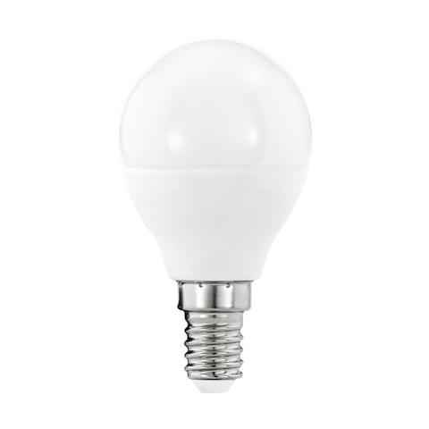 Лампа  Eglo LED LM-LED-E14 5,5W 470Lm 3000K P45 11644