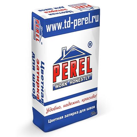Perel RL 0438 кирпичная, мешок 25 кг - Затирка для швов