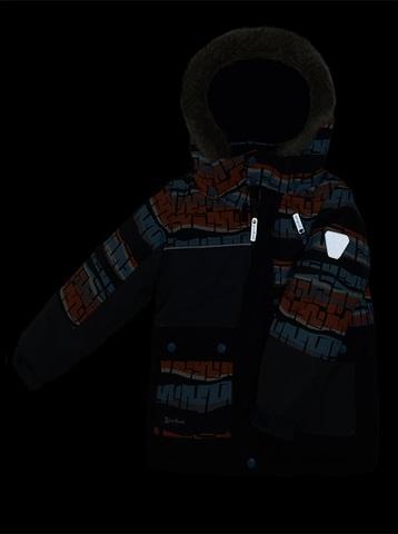Premont зимний комплект Спейс шаттл WP92263 GREY