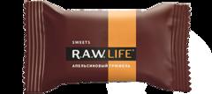 Батончик натуральный R.A.W. LIFE Апельсиновый трюфель