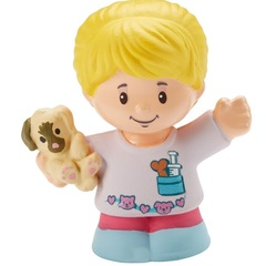 Fisher Price Фигурка Little People