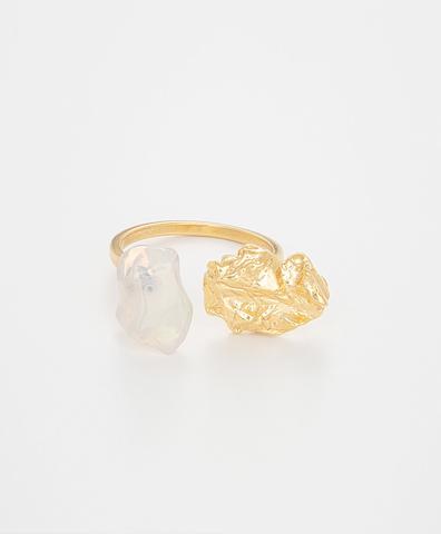 Кольцо The Wild Flower Opal