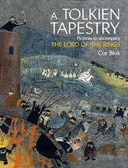 Tolkien Tapestry: Pictures to accompany Lord of the Rings (HB)