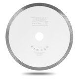 Алмазный диск Messer M/X (сплошная кромка). Диаметр 230 мм.