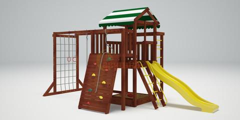 Детская площадка Савушка ХИТ 3м