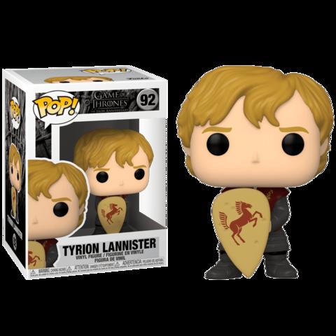 Tyrion Lannister Game of Thrones 92 Funko Pop! Vinyl Figure