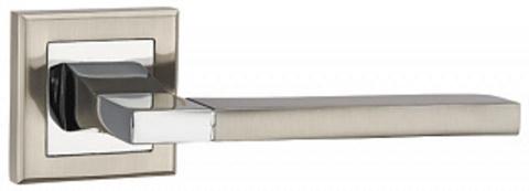 TECH QL SN/CP-3 Матовый никель/Хром