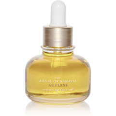 The Ritual of Namasté Ageless Restoring Face Oil 30 ml