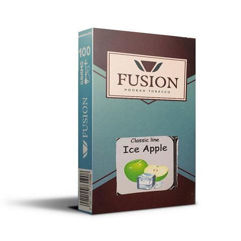 Табак Fusion Soft Ice Apple 100 г