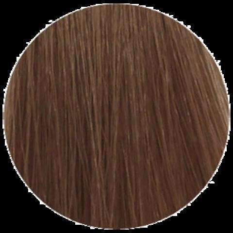 Lebel Materia 3D WB-5 (светлый шатен тёплый) - Перманентная низкоаммиачная краска для волос