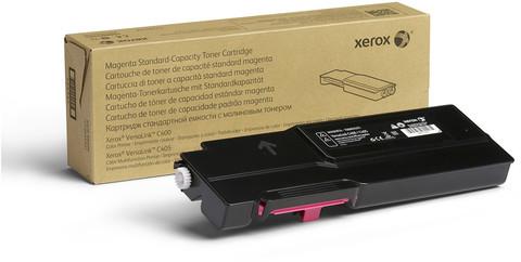 Картридж Xerox 106R03523 пурпурный
