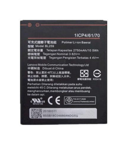 Battery Lenovo BL259/Vibe K5/K5 Plus/C2 Orig