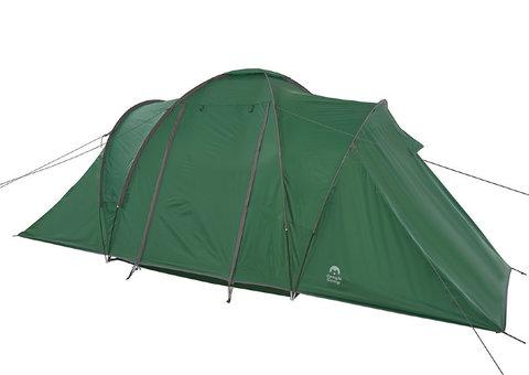 Кемпинговая палатка Jungle Camp Toledo Twin 6 (70835)
