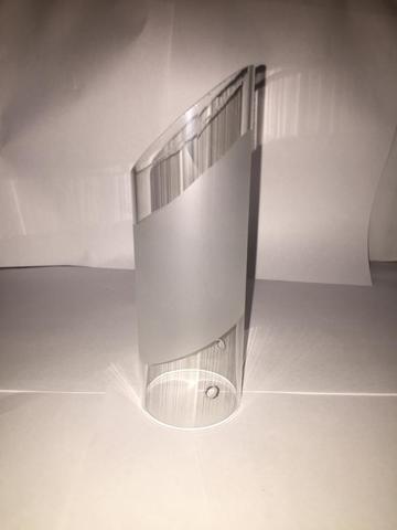 Плафон сканан на 3 отверстия 1005 (E14)
