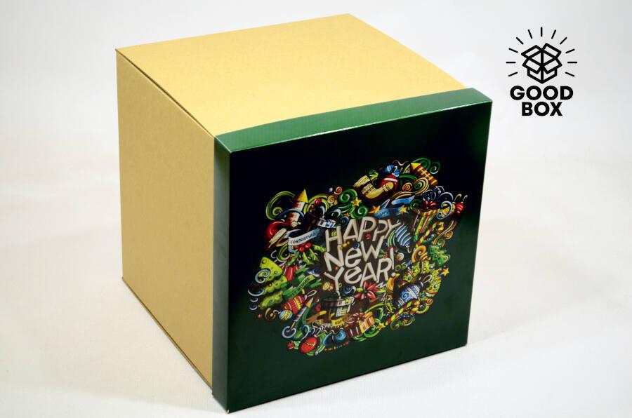 В нашем магазине Вы найдете более двухсот видов Новогодней упаковки на любой вкус, любых форм и размеров! Мы можем доставить Ваш заказ в любую точку мира!