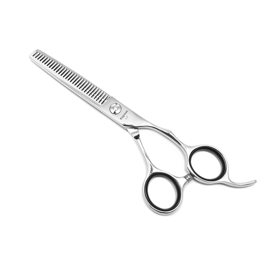 Ножницы парикмахерские филировочные 5,5