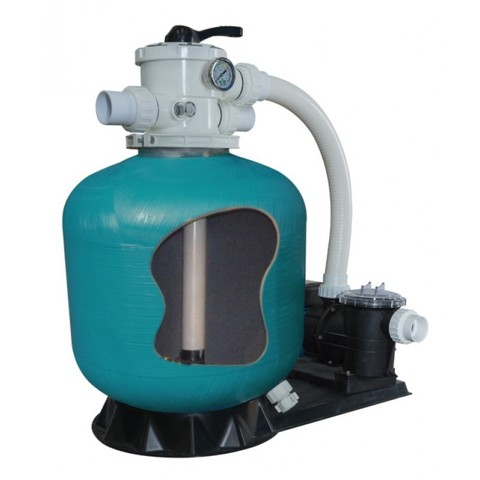 Моноблок Д.350мм, 5 м³/час (фильтр EPW350+ насос STP35)