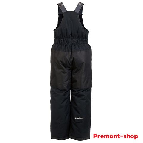 Комплект Premont зимний для мальчиков Спейс шаттл WP92263 GREY