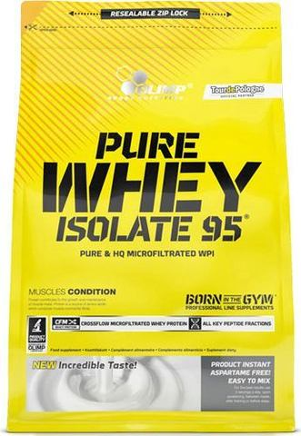 Протеин Olimp Pure Whey Isolate 95