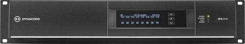DYNACORD IPX10: 8 підсилювач потужності
