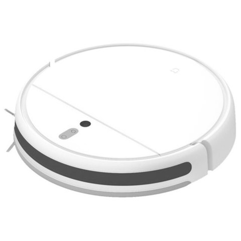 Робот-пылесос Xiaomi Mi Robot Vacuum-Mop (Xiaomi Mijia Sweeping Vacuum Cleaner 1C)