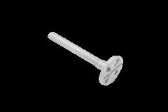Педикюрный диск STALEKS PRO XS (10 мм)