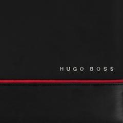 Папка A4 Hugo Boss Explore Brushed Black