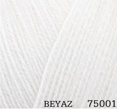 75001 (Белый)