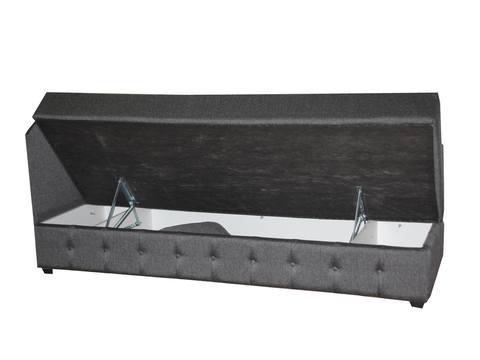 Кровать-тахта №1