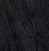 Пряжа Atlas Alize 60 (Черный)