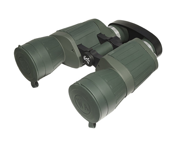 Бинокль Sturman 10x50 FF с сеткой - фото 3