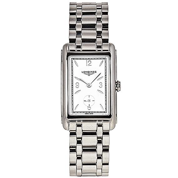 Часы наручные Longines L5.512.4.16.6