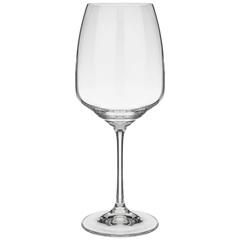 Набор для вина из декантера и 4 бокалов Giselle , 1200 мл/455 мл, фото 3