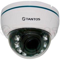 AHD видеокамера TSc-Di960pAHDv (2.8-12) Внутренняя