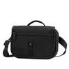 Сумка Victorinox Commuter Pack, черная, 24x7x18 см, 3 л