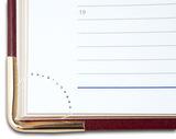 Ежедневник Letts Lexicon (PU) A5 обложка кожзам (412 128243)
