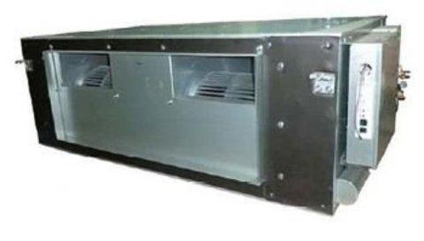 Канальный внутренний блок VRF-системы MDV MDV-D200T1/N1-FA