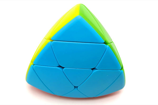 Пирамидка QiYi MoFangGe Mastermorphix