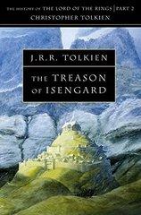 Treason of Isengard (History of LOTR v,2)