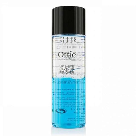 Ottie Lip & Eye Make-up Remover средство для снятия макияжа с глаз и губ