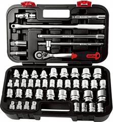Набор инструмента AmPro (47 предметов) T45532