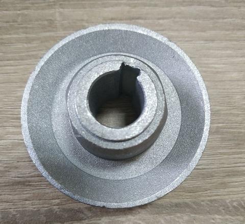 Шкив для промышленных швейных машин 60 мм | Soliy.com.ua