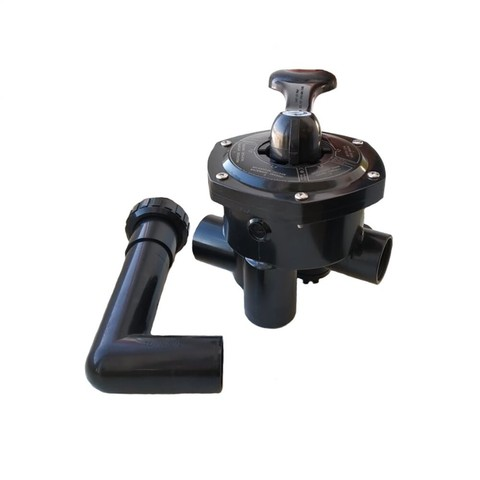 Кран шестиходовой Aquaviva MPV03 (1,5