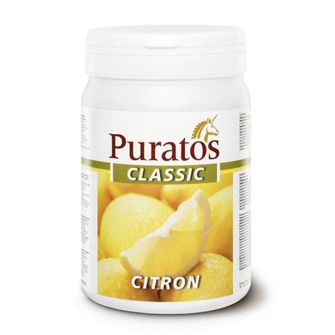 Сироп концентрированный классик Лимон