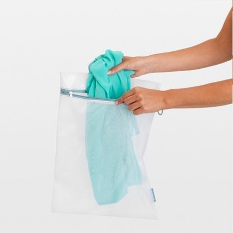 Набор мешков для стирки (3 шт.), Белый, арт. 105388 - фото 1